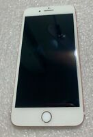 Apple iPhone 7 Plus; DOESNT POWER ON; Cosmetically Mint 64GB RoseGold, FOR PARTS