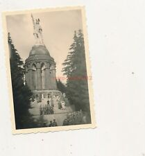 Foto, i.r.78 Paderborn, visita del Hermann monumento, Santoña (n) 19823