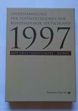 Jahressammlung  1997