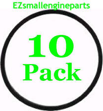 10 Pack Float Bowl Gasket for TECUMSEH 631028, 631028A, 485-862, 3539, 142122