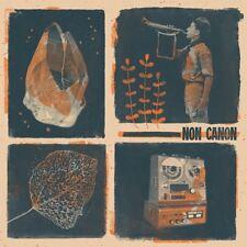 NON CANON - NON CANON   CD NEW+