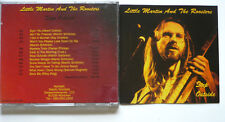 LITTLE MARTIN AND THE ROOSTERS - Step outside - CD