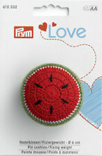Puntaspilli/Fixiergewicht Prym Love Melone 610332