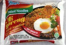 IndoMie Mi Goreng 80g Halal Instant Fried Noodles