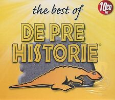 The best of De Pre Historie (10 CD)