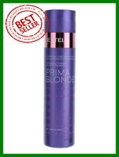 ESTEL PRIMA BLONDE Silver Shampoo for cold shades of blond 250ml-Genuine
