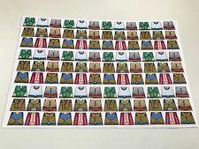 Personalizado 108 Pegatinas soldados Señor De Los Anillos Elfo uniforme-Tamaño-Lego Torso