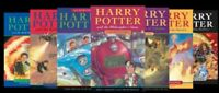 Harry Potter complete audiobook CD ROM DVD + cursed child Fantastic Beasts Xmas