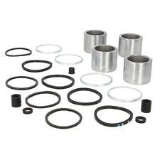 Bremssattel Reparatursatz + 4x Kolben 41mm Vorne Bremssystem AP FORD IVECO ROVER