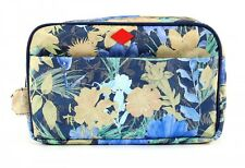 Oilily Cosméticotasche Flower Field Pocket Cosmetic Bag Blueberry