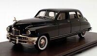 Brooklin Models 1/43 Scale BML26 - 1948 Packard Limousine - Black