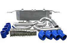 FMIC Intercooler Kit 99-06 Volkswagen VW Golf MK4 1.9 TDI Diesel-BLUE