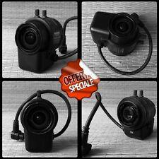 FUJIFILM FUJINON CCTV ZOOM 2.8-8mm f/0.95 - PASSO A VITE C-MOUNT