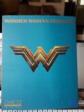 One: 12 DC Wonder Woman Action Figure Mezco Toyz Collective