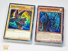 Yugioh! Complete Arkana Deck! Breaker the Dark Magicial Warrior + Dark Magician!