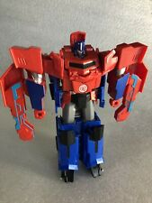 Transformers RiD 2.0 Combiner Force Optimus Prime 3 Step Changer Hasbro 2017