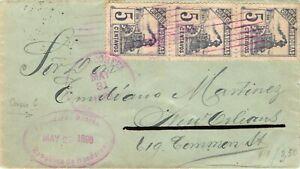 GP GOLDPATH: HONDURAS COVER 1898 _CV680_P07