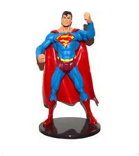 DC Direct Comic Justice League Superman Enemies Among Us Loose Action Figure