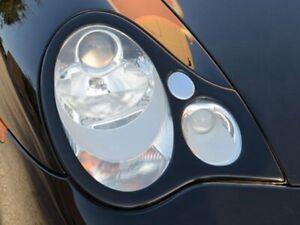 Fit For Porsche 2001-2005 996 911 Carrera Eyelids Headlights Covers Trims 1 Pair