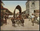 Old Street Sri Lanka Photo | Printable Digital Photo | Digital Picture | JPEG
