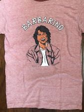 Barbarino Welcome Back Kotter Original Vintage 70's TV Show T-Shirt Aged Cotton