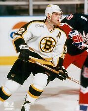 Don Sweeney Boston Bruins Licensed Unsigned Glossy 8x10 Photo NHL