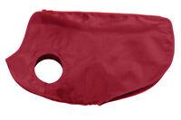 COSIPET Nylon Step-In-Suit Showerproof Dog Coats With Zip Fastening