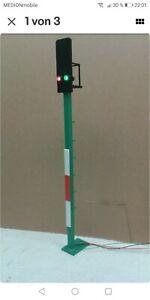 DB Lichtsignal S2 Spur G