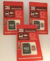128 GB TF micro HC Top Quality