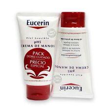 2x Eucerin Duplo Cream DE MANOS 75ml