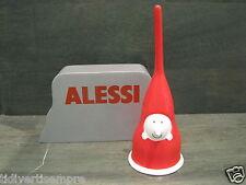 ALESSI- CAMPANELLA CULETTO  - ART.AMJ12-da 26,00 a 15,00 euro