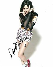 ELIZA DOOLITTLE SIGNED PHOTO AFTAL & UACC IN PERSON G