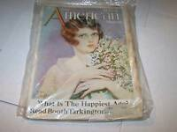 JUNE 1926 AMERICAN  magazine EARL CHRISTY cover