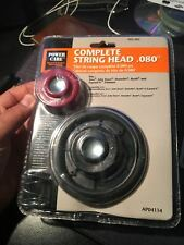 """Power Care Complete String Head .080""""  902-382 AP04114"""