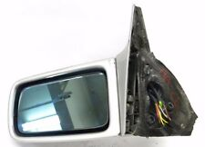 1994 Mercedes CL Left Driver Side View Mirror Folding Powered 140 811 05 41