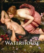 J. W. Waterhouse: The Modern Pre-Raphaelite, Elizabeth Prettejohn, Robert Upston