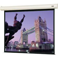Da-Lite Advantage Deluxe Electrol Motorized Front Projection Screen4:3 (80x60'')
