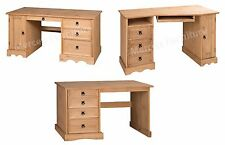 pine home office furniture. Discount Home Office Computer Desk Dressing Table Solid Pine Mercers Furniture