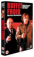 Nuovo Buffet Froid DVD (OPTD0970)