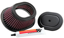 K&N Intake KN Air Filter High Flow Yamaha Raptor 250 YFM250 2008-2012 YA-2088