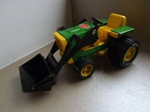 Vintage Tonka Toys Tractor