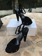 NEUVES ces chaussures STEPHANE KELIAN ,pointure 41 ,modèle MACHA -285€-
