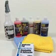 Car Care Complete - Ardex Automotive Detailing Kit 16 oz DIY Like The Pros
