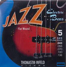 """FENDER Stainless Bass Flatwound 9050/'s M Satz 055/""""-105/"""""""