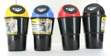 Set of 4X Car Trash Garbage Mini Can Holder Ashtray Case for Car's Cup holder