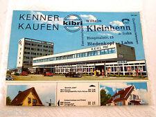 Kibri Prospekt 1968 Spur H0 Top