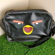 Angry Birds Messenger Man Bag Shoulder Bag Sport Bag Uni Bag Laptop