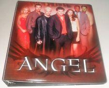 Angel 2004 Trading Card Binder New!