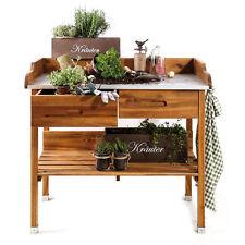 pflanztische g nstig kaufen ebay. Black Bedroom Furniture Sets. Home Design Ideas