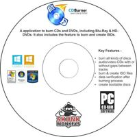 Best DVD Burning Software CD Burning Software ISO Burning Software Windows CD